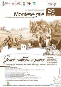 Grani antichi e pane - Montesegale 2017